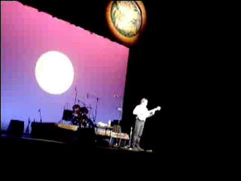 Radim Zenkl - Chico World Music Festival 2008 - Part 1