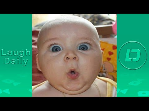 Try Not To Laugh Challenge Funny Kids Vines Compilation 2020 Part 28   Funniest Kids Videos