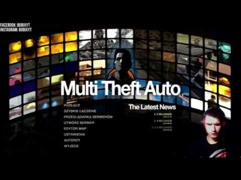 Grand Theft Auto: MTA # 07 - ZDAJE PRAWKO!