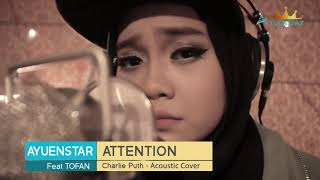 Charly puth - attention - by cover ayu putri sundari