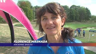 Yvelines | Interview express avec l'ancienne skieuse Florence Masnada