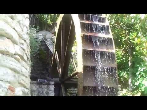 Medieval water mill Balchik