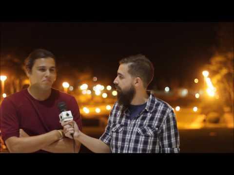 High Roller Estoril 2016: Entrevista a Pedro Marques ao 1º break