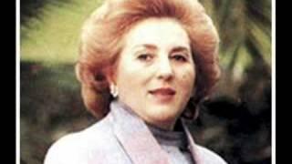 Ghena Dimitrova - Aida - Ritorna Vincitor
