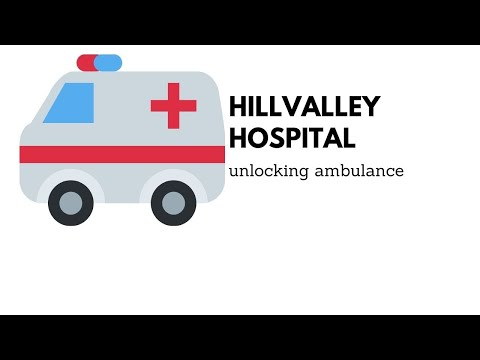 project hospital ep.10: opening the general surgery dept. | Hillvalley Hospital |