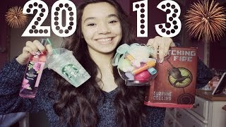 Best of 2013 TAG! Thumbnail