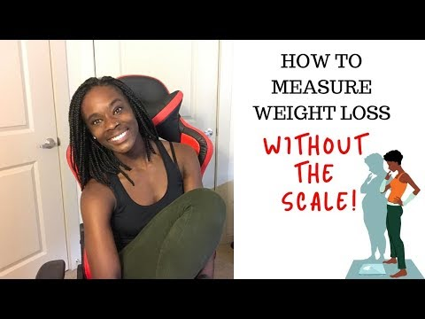 5 Motivating Methods to Measure Weight-Loss Success