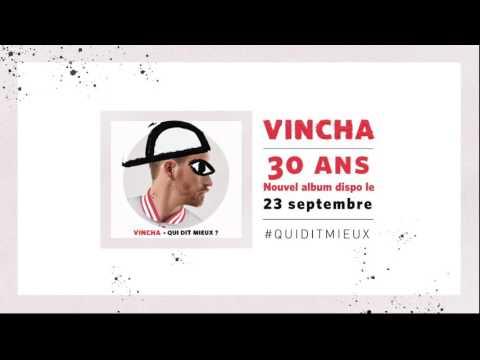 VINCHA  30 ANS
