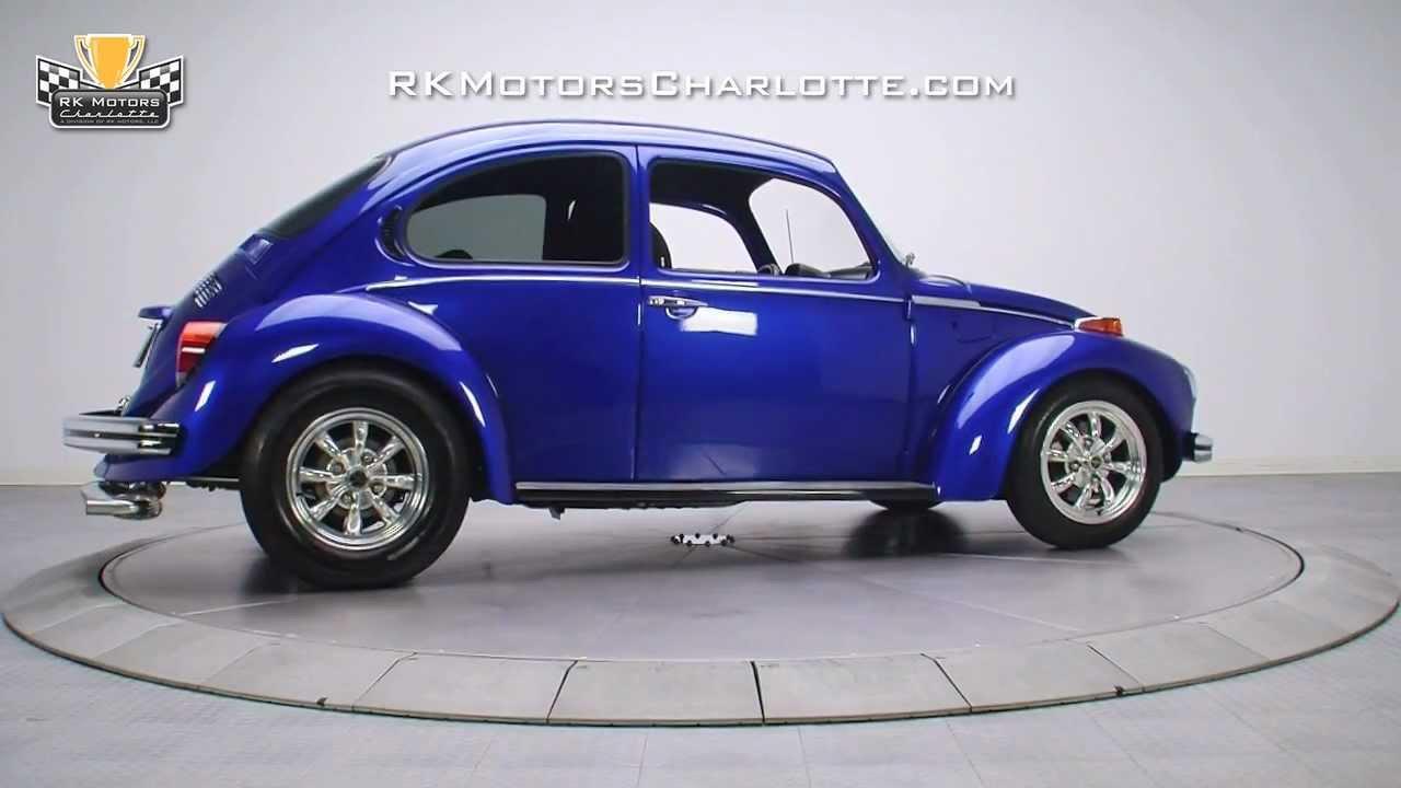 74 beetle paint [ 1280 x 720 Pixel ]