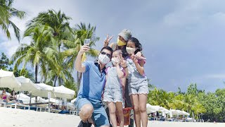 How to spend a family day out at Sentosa Island in Phase 2