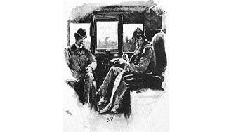 Sherlock Holmesin seikkailut: Boscombe-laakson arvoitus - äänikirja