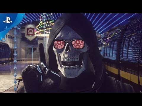 LET IT DIE – TV Spot | PS4