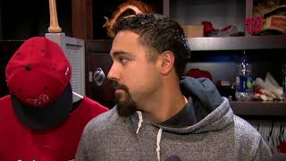 Anthony Rendon shares thoughts after being ejected from game