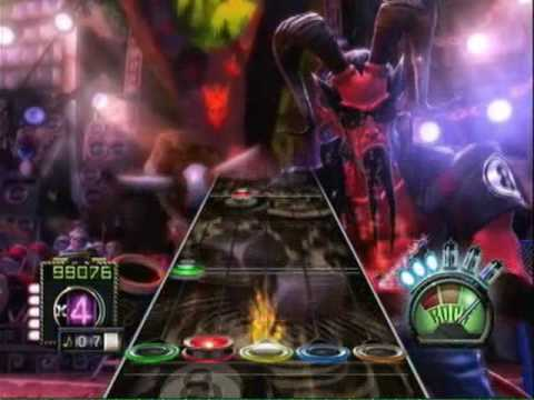Guitar Hero III - Paint It Black - Expert - 100%