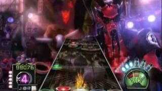 Guitar Hero III - Paint It Black - Expert - 100%