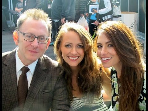 'Person of Interest' Season 5: Michael Emerson, Amy Acker and Sarah Shahi Talk Upcoming Season