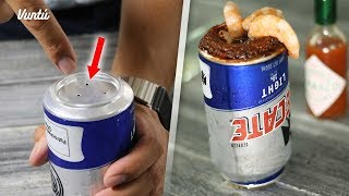 La forma mas rica de tomar cerveza . Salud
