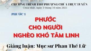 HTTL BẾN TRE - Chương trình thờ phượng Chúa - 03/10/2021