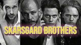 Skarsgård Brothers