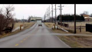 24p Hood to Hood - Lawton, Oklahoma. Murder Capitol Of Oklahoma !!!