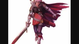 Valkyrie Profile Covenant of the Plume - Battle Theme