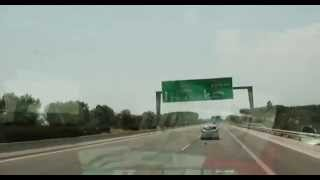 ГРЕЦИЯ: Автостопом по Греции... Салоники-Афины... GREECE(, 2012-08-17T01:24:04.000Z)