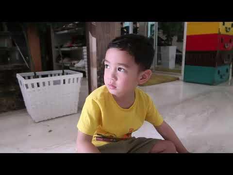 JANJI SUCI - Mama Gigi Marah Marah Ke Raffi Dan Rafathar (23/9/18) Part 1
