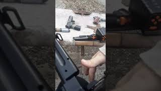 GFSMG Thompson Airsoft Review.