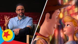 Why Pixar Movies Make You Emotional | Inside Pixar: Foundations | Pixar