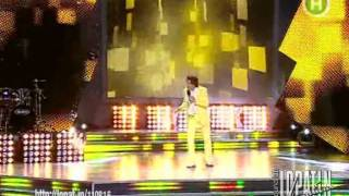 Авраам Руссо Знаю Золотой граммофон 2011