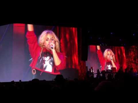 Lady Gaga -- Alejandro, Coachella 2017