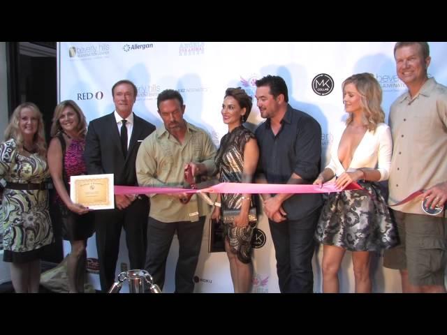 BHRC Grand Opening Newport Beach