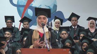 Hay Alandlos - Tripoli - Libya 3B Video Services ISM Graduation Cla...