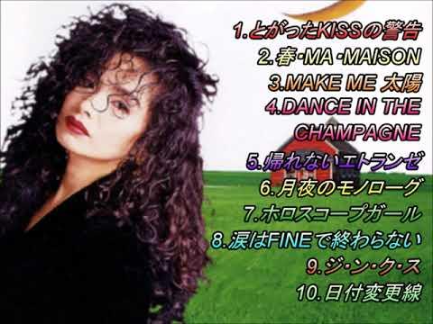 吉野千代乃 1988 FULL ALBUM