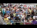 Moral Monday Honors March on Washington - Wilmington, NC