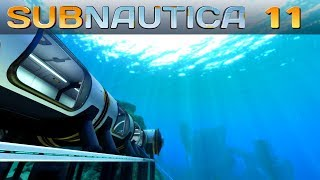 Subnautica #011 | Planungen an der Basis | Gameplay German Deutsch thumbnail