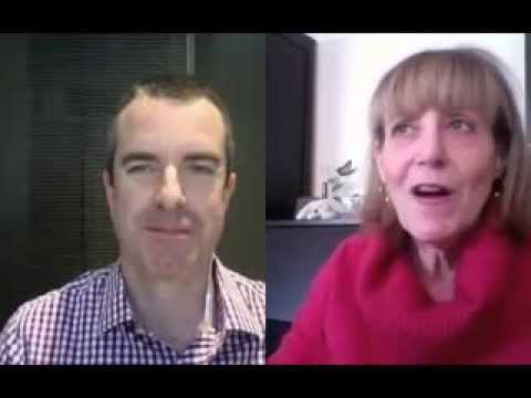 Counselling the Loved Ones of Addicts - Interview with Candace Plattor