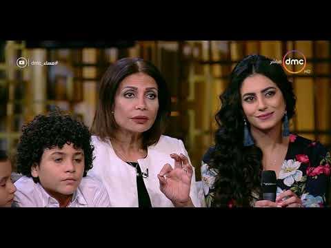 مساء dmc - لقاء خاص مع أسرة وأبطال مسلسل أبو العروسة مع الإعلامية إيمان الحصري ( اللقاء كامل )