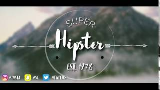 Cool Hipster Intro!
