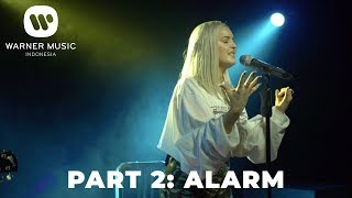 (0.04 MB) [INTIMATE PERFORMANCE - ANNE-MARIE] PART 2: ALARM Mp3