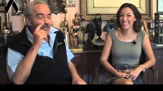 Entrevista a mi abuelito... Gaspar Henaine
