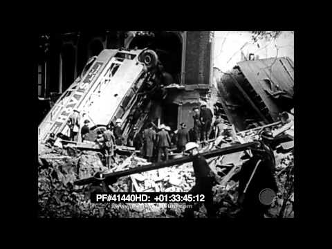 The Battle of Britain - Why We Fight Part 4 Frank Capra WWII Luftwaffe 41440 HD