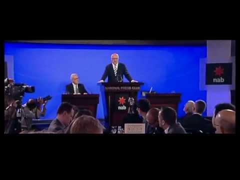 National Press Club - George Brandis - 1st Oct 2014