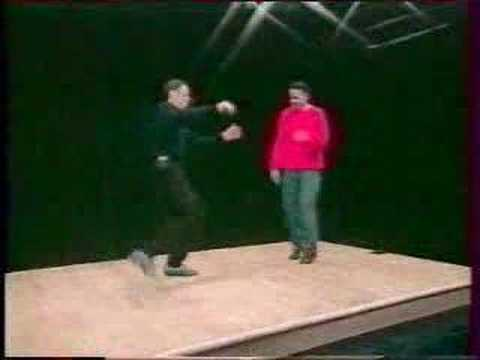 Tap dance Gregory Hines and Savion Glover