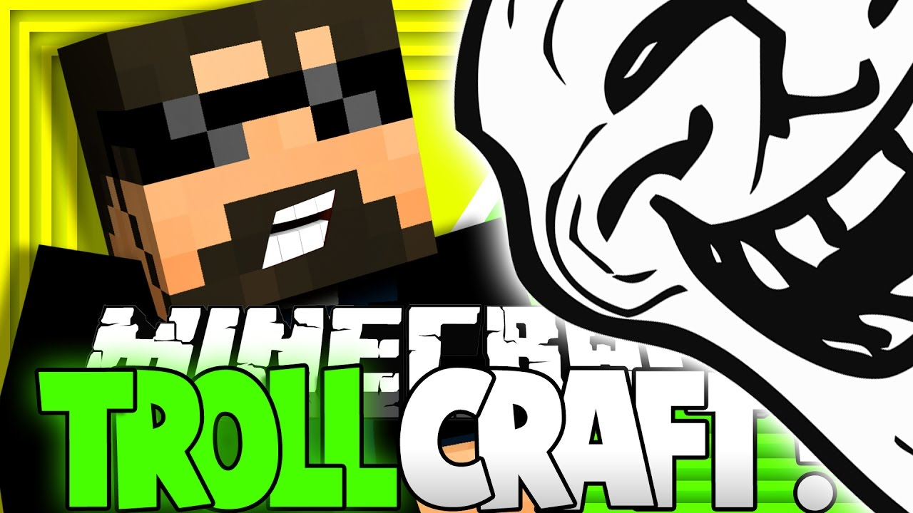 Download THE BIGGEST TROLL EVER DONE! in Minecraft: Troll Craft!