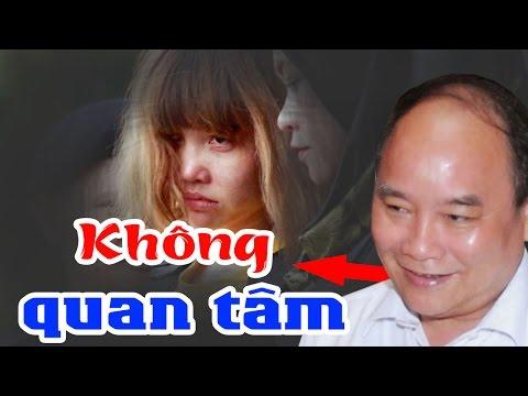 Đoàn Thị Hương đau đớn nhìn chính phủ Nguyễn Xuân Phúc vô trách nhiệm [108Tv]