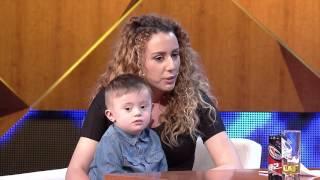 Xing me Ermalin - Emisioni 26 - Pjesa e pare; Blerina dhe Daniel Kondi! (25 mars 2017)