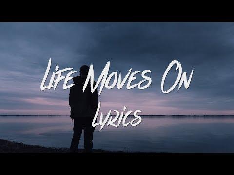 FINNEAS - Life Moves On (Lyric Video)