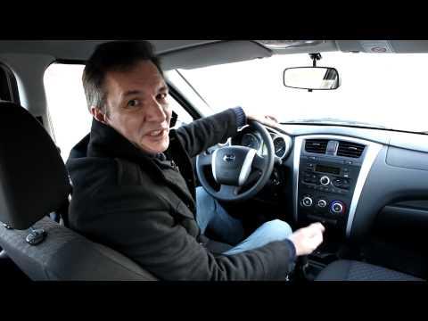 Примеряем на себя: Datsun On-DO