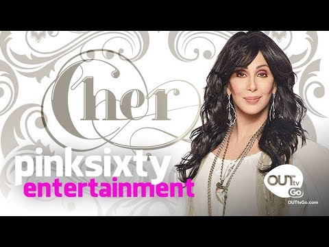 CHER IN LIFE AFTER LOVE
